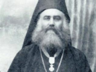 Φωτογραφία για 13134 - Ιερομόναχος Αθανάσιος Παντοκρατορινός (1887 - 4 Φεβρ. 1959)