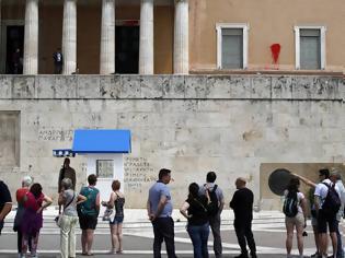 Φωτογραφία για Ο κοροναϊός ανατρέπει τον τουριστικό σχεδιασμό της κυβέρνησης...