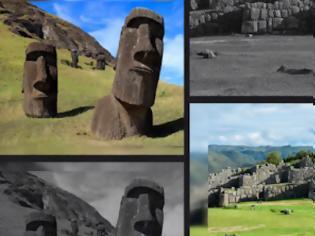 Φωτογραφία για Η Τέλεια Ευθυγράμμιση Των Αρχαίων Μνημείων Και Αλλά Μυστηριώδη Μνημεία Στον Κόσμο PART 2