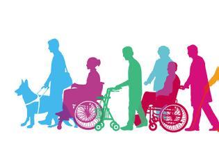 Φωτογραφία για Ε.Σ.Α.μεΑ.: Μηδέν αιτήματα του αναπηρικού κινήματος στο νέο ασφαλιστικό νομοσχέδιο!