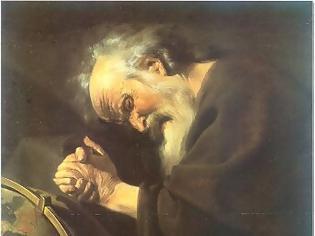 Φωτογραφία για Ο Ηράκλειτος για τους νεκρούς, τους κοιμισμένους, τους κοινούς θνητούς και τους φιλοσόφους.