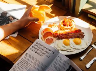 Φωτογραφία για Τρως αυγά κάθε μέρα; Νέα έρευνα ανατρέπει ό,τι ήξερ