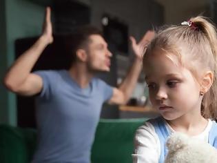 Φωτογραφία για Οι αμαρτίες των γονιών δεν παιδεύουν μόνο τα παιδιά, αλλά και τα εγγόνια