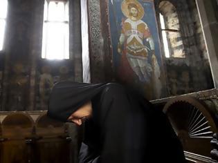 Φωτογραφία για «Προσευχή» σημαίνει νά μιλᾶς μέ τόν Θεό