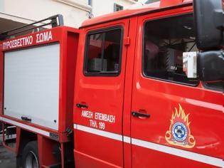Φωτογραφία για Λέρος: Κάηκαν δύο καταστήματα εστίασης στο λιμάνι της Αγίας Μαρίνας