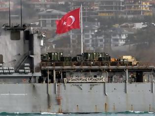 Φωτογραφία για Νέα τουρκική πρόκληση – «Κλειδώνουν» με παράνομη Navtex περιοχή Ν/Α της Κρήτης
