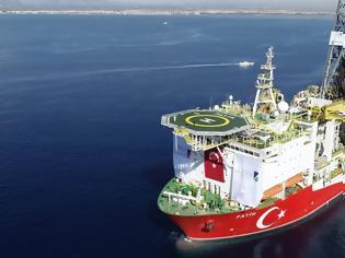 Φωτογραφία για Η Κύπρος ζήτησε τη βοήθεια των ΗΠΑ για τις παράνομες τουρκικές ενέργειες στην Ανατολική Μεσόγειο