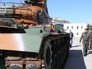 Φωτογραφία για Αυτή είναι η στρατιωτική δύναμη των χωρών για το 2020 - Πού βρίσκεται η Ελλάδα
