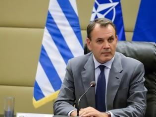"""Φωτογραφία για Γιατί δέχεται """"μαζικά πυρά"""" ο ΥΕΘΑ Νίκος Παναγιωτόπουλος;"""