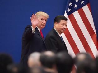 Φωτογραφία για Σι Τζινπίνγκ σε Τραμπ για τον κορωνοϊό: Θα νικήσουμε, είμαστε σε παλλαϊκό πόλεμο