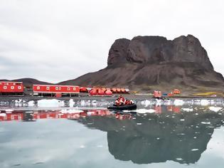 Φωτογραφία για Συναγερμός από τους επιστήμονες: Η πιο ζεστή ημέρα στην ιστορία της Αργεντίνικης Ανταρκτικής