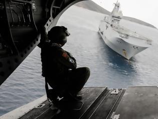 Φωτογραφία για «Μέγας Αλέξανδρος 2020»: Εντυπωσιακές εικόνες από στρατιωτική άσκηση Ελλάδας - ΗΠΑ - Γαλλίας