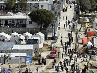 Φωτογραφία για Μεταναστευτικό: Ζητείται διοικητής για το hotspot της Μόριας με μισθό άνω των €2.000