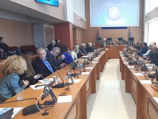 Φωτογραφία για Δράσεις για την ενίσχυση της επιχειρηματικότητας παρουσιάστηκαν στα μέλη του Δικτύου ΣΕΑΔΕ