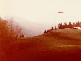 Φωτογραφία για Υπάρχει τίποτα εκεί έξω; Οι θεωρίες, οι μύθοι και οι «εμφανίσεις» των UFO