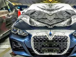 Φωτογραφία για BMW  4  2021