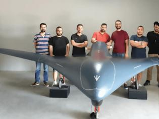 Φωτογραφία για «Απάντηση» Ελλάδας σε Τουρκία: Σε οκτώ μήνες σηκώνονται τα πρώτα ελληνικής κατασκευής Drones…