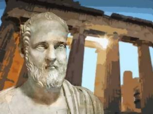 Φωτογραφία για Μορφωμένος άνθρωπος κατά τον Ισοκράτη είναι αυτός που έχει 4 βασικά χαρακτηριστικά