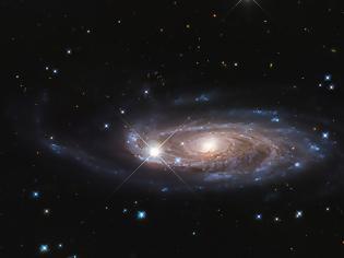 Φωτογραφία για Γαλαξίας-τέρας