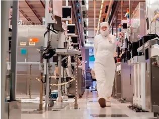 Φωτογραφία για Intel i9-10900K (10 πυρήνες αρχιτεκτονικής Comet Lake-S)