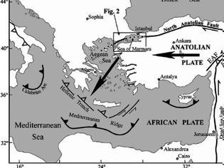 Φωτογραφία για Οι σεισμοί ανά τους αιώνες. - Πού αποδίδεται η πρόσφατη δραστηριότητα στην Ελλάδα