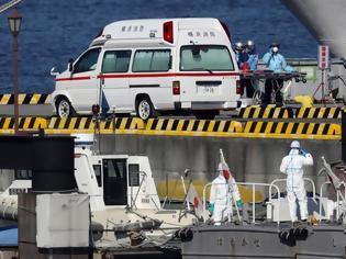 Φωτογραφία για Παγκόσμια ανησυχία για τον κοροναϊό: Στους 813 οι νεκροί - Ξεπέρασαν τα θύματα του SARS