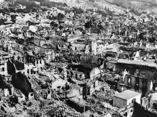 Φωτογραφία για Η ιστορία των σεισμών στην Ελλάδα