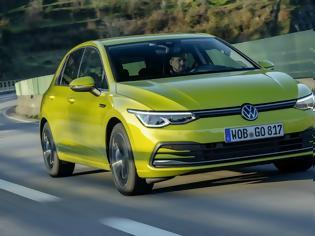 Φωτογραφία για VW Golf