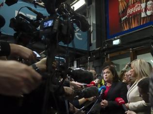 Φωτογραφία για Εκλογές στην Ιρλανδία: Συμμετοχή στην επόμενη κυβέρνηση διεκδικεί το Σιν Φέιν