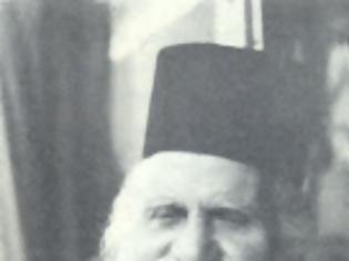 Φωτογραφία για 13159 - Ο Μοναχός Βασίλειος Καρυώτης (1906 - 1980) και ο υποτακτικός του Μοναχός Γρηγόριος (1904 - 10 Φεβρουαρίου 1981)
