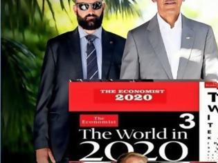 Φωτογραφία για ΤΙ ΠΕΡΙΜΕΝΕΙ ΤΟΥΣ ΑΜΕΡΙΚΑΝΟΥΣ ΤΟ 2020-ΘΕΛΟΥΝ ΝΑ ΣΚΟΤΩΣΟΥΝ ΤΟΝ ΤΡΑΜΠ ΚΑΙ ΝΑ ΕΠΑΝΑΦΕΡΟΥΝ ΤΟΝ ΟΜΠΑΜΑ ΣΤΗΝ ΕΞΟΥΣΙΑ(Βίντεο)