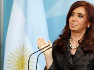 Φωτογραφία για Αργεντινή: Δεν θα καταβληθεί «ούτε μισό σεντ» στο ΔΝΤ