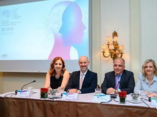 Φωτογραφία για 12ο Συνέδριο Φαρμακευτικού Management, 12-14 Φεβρουαρίου, Αθήνα