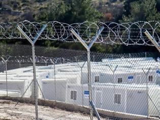 Φωτογραφία για Βόρειο Αιγαίο: Έντονες αντιδράσεις για τις επιτάξεις εκτάσεων για κλειστές δομές