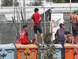 Φωτογραφία για Μεταναστευτικό: Η κυβέρνηση επιτάσσει εκτάσεις και ακίνητα για τα κλειστά κέντρα στα νησιά