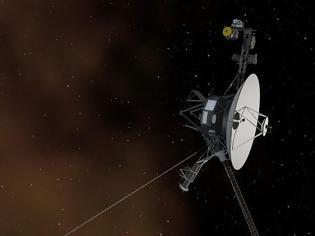 Φωτογραφία για «Όλα καλά» από το Voyager 2: Αποκαταστάθηκε η λειτουργία του
