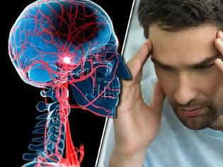 Φωτογραφία για Ισχαιμικό και Αιμορραγικό Αγγειακό εγκεφαλικό επεισόδιο. Πώς θα αναγνωρίσετε τα σημάδια