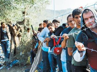 Φωτογραφία για Προσφυγικό: «Σκληραίνει τη στάση της η Ελλάδα»