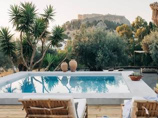 Φωτογραφία για Στα «χέρια» της Web Hotel Way και το Casita Casita Lindos της Βάνας Περνάρη!