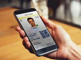 Φωτογραφία για Προσωρινή άδεια οδήγησης και στην οθόνη του κινητού σου!