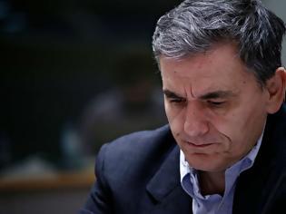 Φωτογραφία για Ευκλ. Τσακαλώτος: Αν η ΝΔ λέει επενδύσεις και εννοεί απολύσεις, καλό είναι να το ξέρουμε