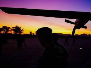 Φωτογραφία για Βρέθηκε νερό σε δεξαμενή καυσίμων των αεροσκαφών της Πολεμικής Αεροπορίας