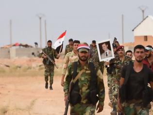 Φωτογραφία για Συρία: Υπό έλεγχο των κυβερνητικών δυνάμεων αυτοκινητόδρομος που συνδέει το Χαλέπι με τη Δαμασκό