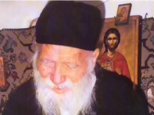 Φωτογραφία για Άγιος Πορφύριος Καυσοκαλυβίτης: «Θέλω νὰ φύγω μὲ τὸ μυαλό μου στὸ Χριστό»