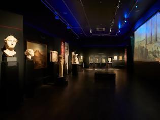 Φωτογραφία για κ. Μητσοτάκης: «το Εθνικό Αρχαιολογικό Μουσείο αποτελεί την «κιβωτό»