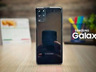Φωτογραφία για Η Samsung ανακοινώνει τα Galaxy S20, S20 + και S20 Ultra με εκπληκτικές δυνατότητες