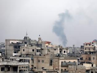 Φωτογραφία για Χάος στη Συρία: «Σκοτώσαμε μέλη του καθεστώτος Άσαντ» λέει η Τουρκία - Οι ΗΠΑ στηρίζουν Ερντογάν