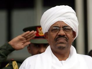 Φωτογραφία για Το Σουδάν στέλνει στο Διεθνές Ποινικό Δικαστήριο τον Μπασίρ