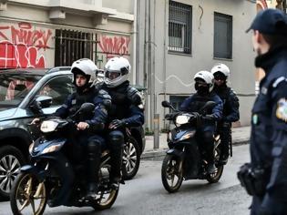 Φωτογραφία για Εξάρχεια: Σε εφαρμογή από σήμερα το νέο επιχειρησιακό σχέδιο της Αστυνομίας