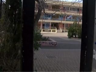 Φωτογραφία για Άγριος ξυλοδαρμός 17χρονου μέσα στο σχολείο του